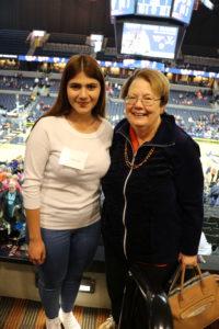 UVA womens Basketball