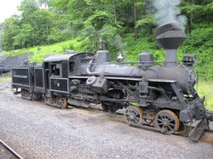 Case Railroad
